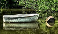 Barco pequeno